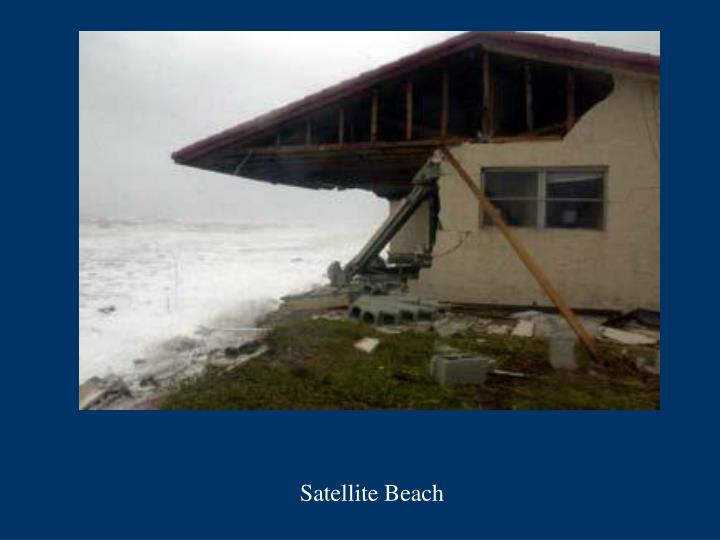 Satellite Beach