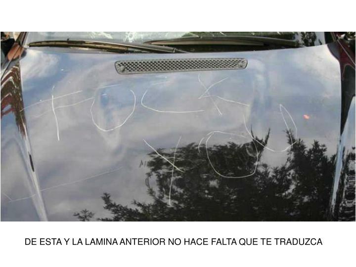 DE ESTA Y LA LAMINA ANTERIOR NO HACE FALTA QUE TE TRADUZCA