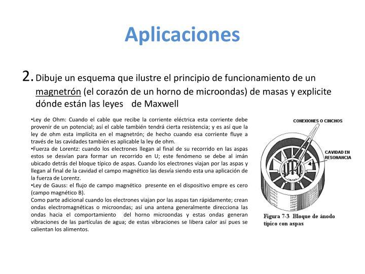 Aplicaciones1