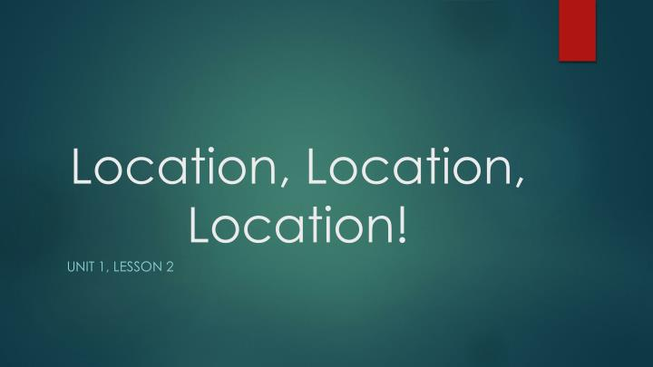 location location location Use the following url templates to get latitude and longitude coordinates for a location by specifying values such as a locality, postal code, and street address.