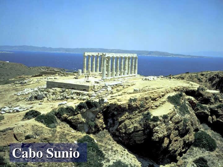 Cabo Sunio
