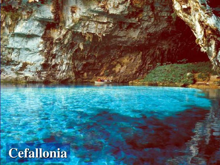Cefallonia