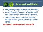 ana enerji politikalar7
