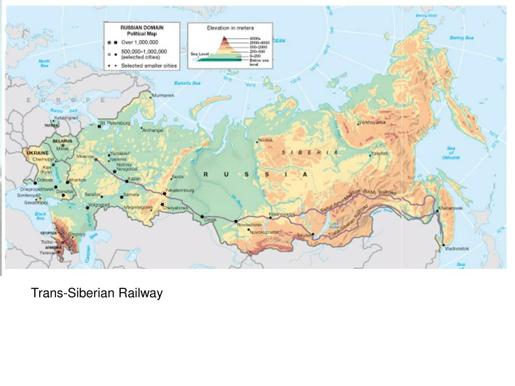 Ppt Russia Powerpoint Presentation Free Download Id 5299944