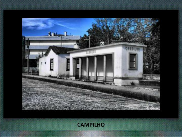 CAMPILHO