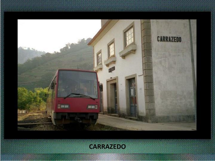 CARRAZEDO