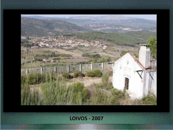 LOIVOS - 2007