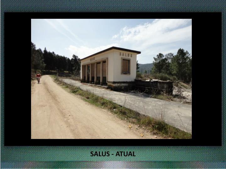 SALUS - ATUAL