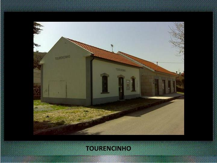 TOURENCINHO