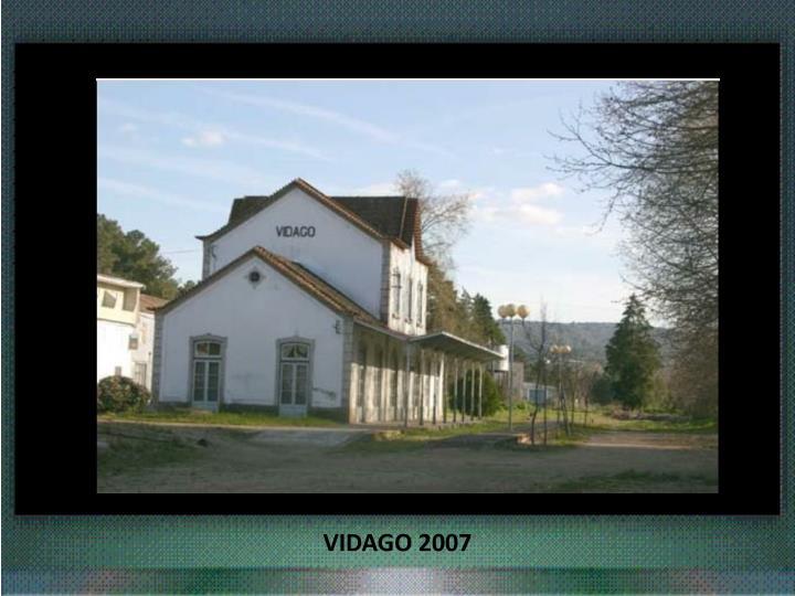 VIDAGO 2007