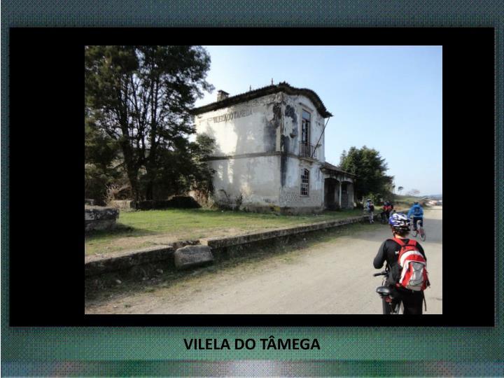 VILELA DO TÂMEGA