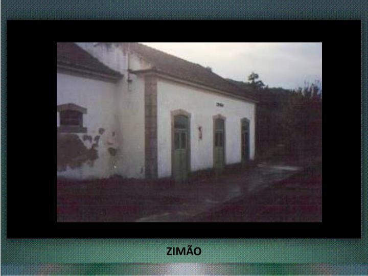 ZIMÃO