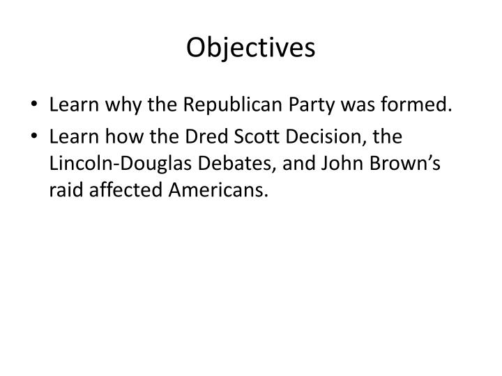 the dred scott decision essay Dred scott research papers examine the dred scott decision, the 1857 ruling in dred scott v sanford was instrumental in lurching the united states towards the civil war one of the most notorious supreme court decisions in american history revolved around a slave named dred scott.