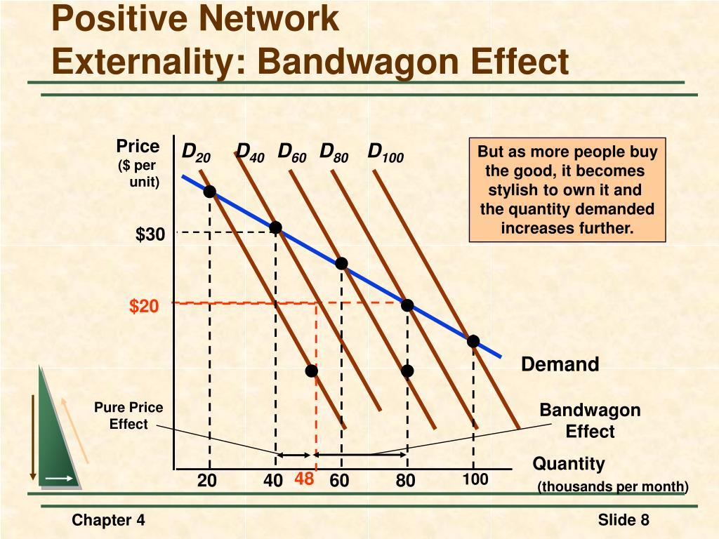 PPT - Network Externalities PowerPoint Presentation - ID:5302583