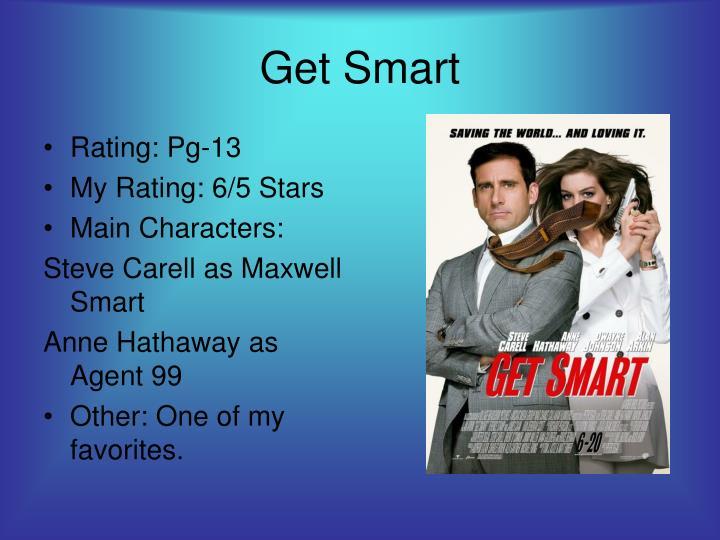 Get smart1