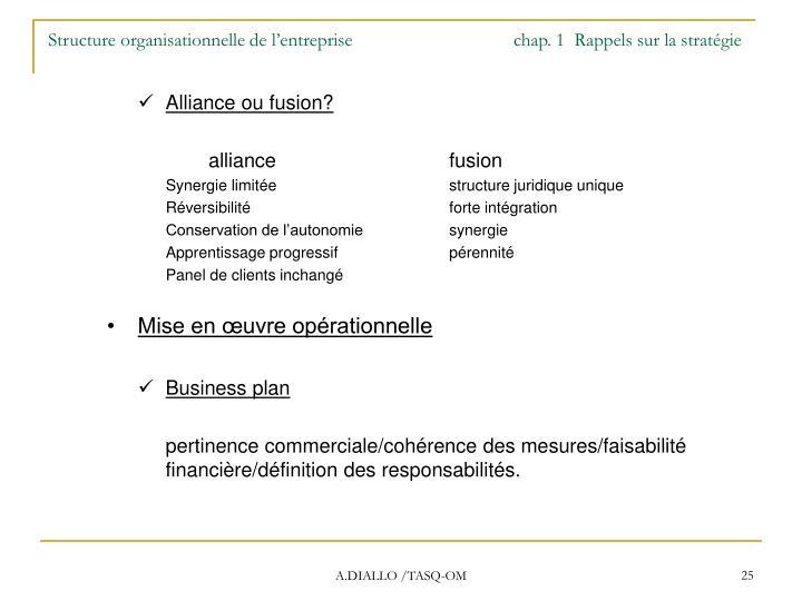 structure de l entreprise d u00e9finition