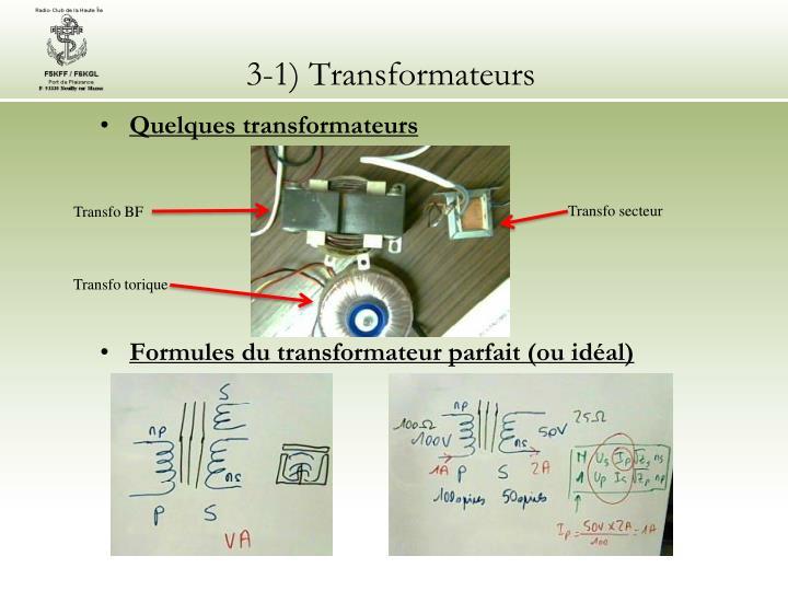 3 1 transformateurs1