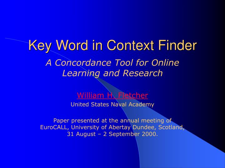 context of research paper Thesis -- this thesis both makes a claim and sets that claim within the context of the research your paper without research your task in the paper is.