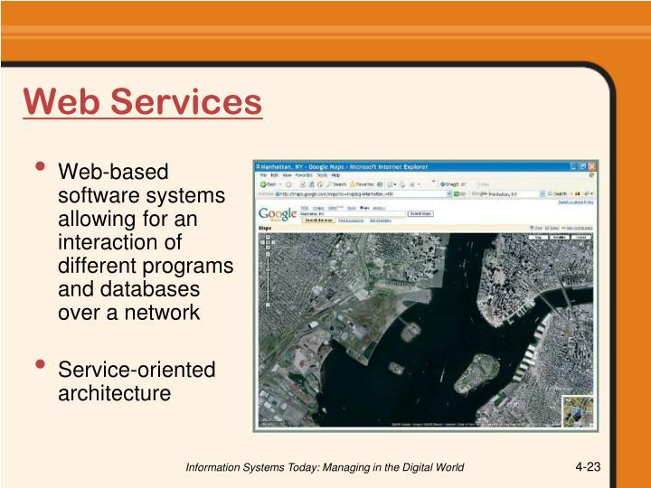 Web Services