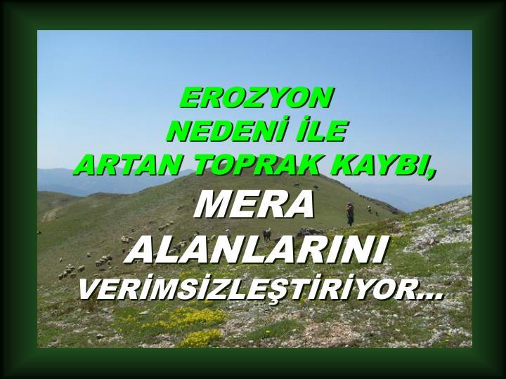 EROZYON