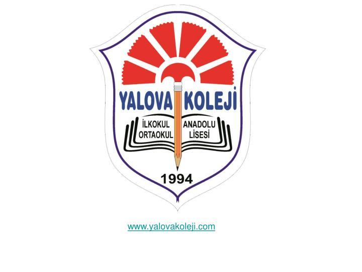 www.yalovakoleji.com