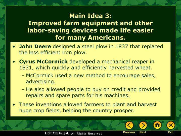 plow and cyrus essay View notes - trad 104- essay on the plow from trad 104 at arizona farming has been the backbone to life throughout history ever since man could walk farming provides vegetables, fruits, grains.