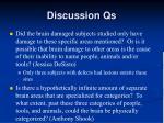 discussion qs1