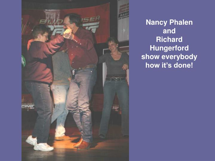 Nancy Phalen