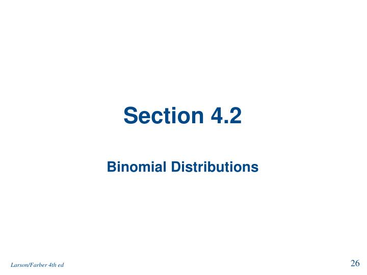 section 4 2 n.