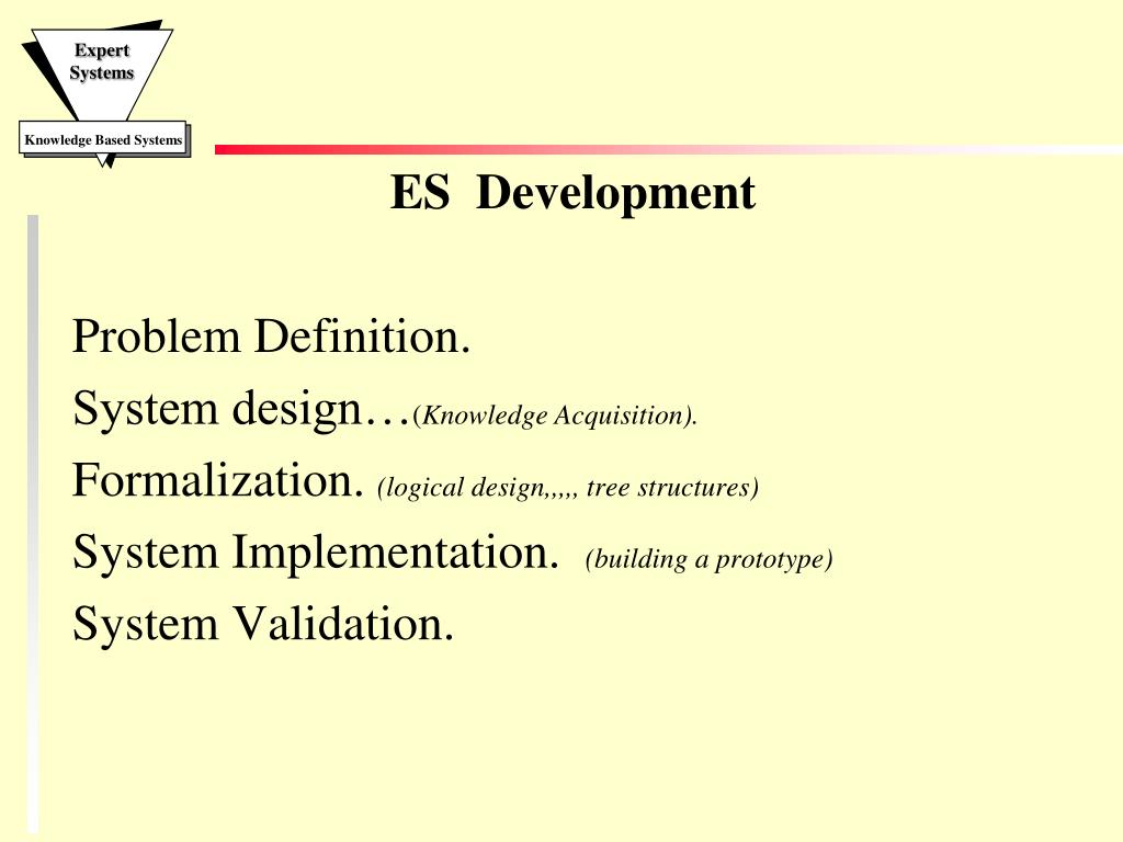 Ppt Expert Systems Powerpoint Presentation Free Download Id 5314176