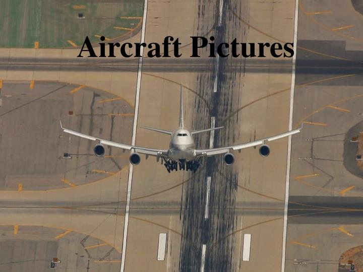 aircraft pictures n.