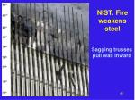 nist fire weakens steel6