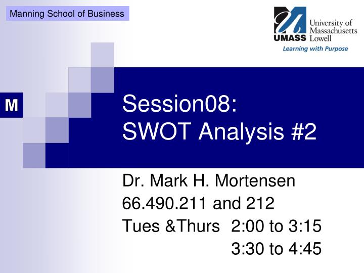 session08 swot analysis 2 n.