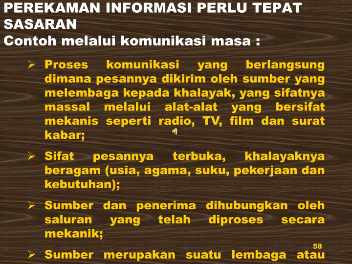 contoh tesis s2 komunikasi Contoh penulisannya : tesis-s2  melalui bahasa komunikasi yang dapat dipahami konsumen 6 informasi tentang bank syariah mega indonesia dalam bentuk brosur dan.