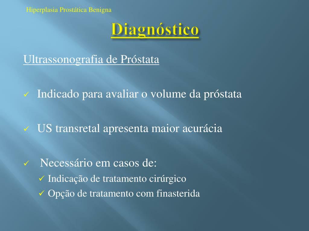 próstata 40 gramáticas