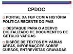 cpdoc