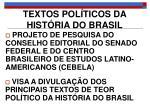 textos pol ticos da hist ria do brasil1