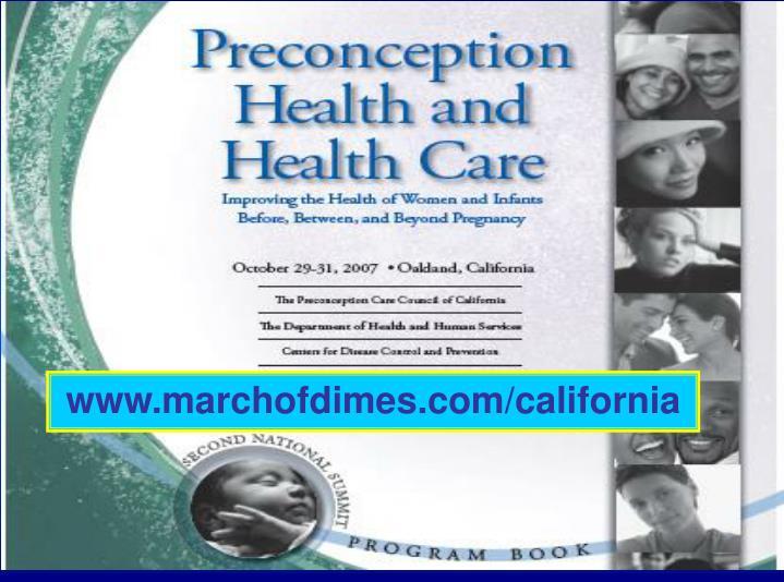 www.marchofdimes.com/california
