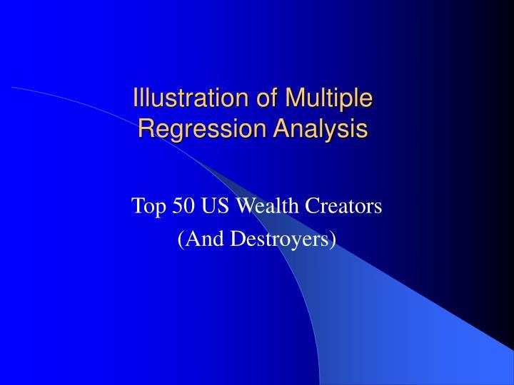 Illustration of Multiple