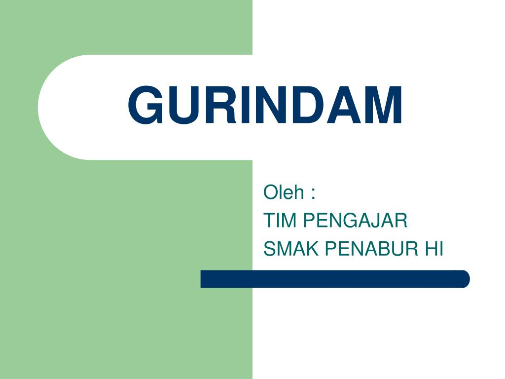 Ppt Gurindam Powerpoint Presentation Id 5318819
