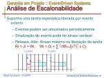 garantia em projeto event driven systems an lise de escalonabilidade3