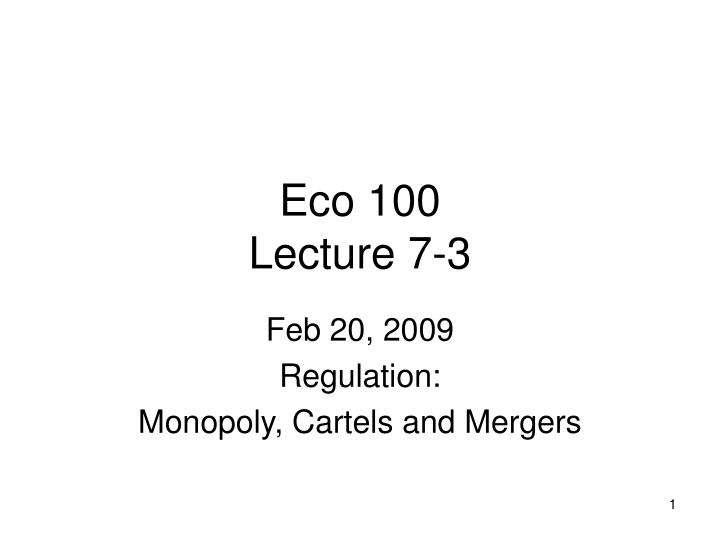 eco 100 lecture 7 3 n.