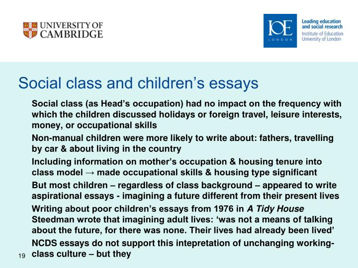 role in education essay Essays related to gender roles in education 1 victorian literature - gender and social limitations getting an education and a job was a dream or having a family was the best thing possible imagine knowing that one of these things is not attainable because of gender.