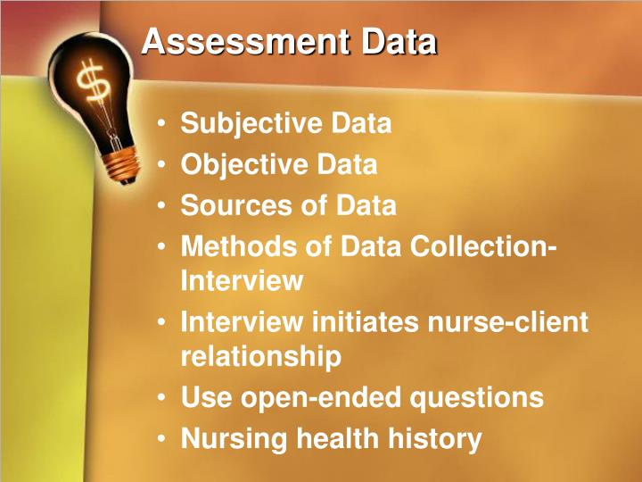 ppt critical thinking and the nursing process powerpoint