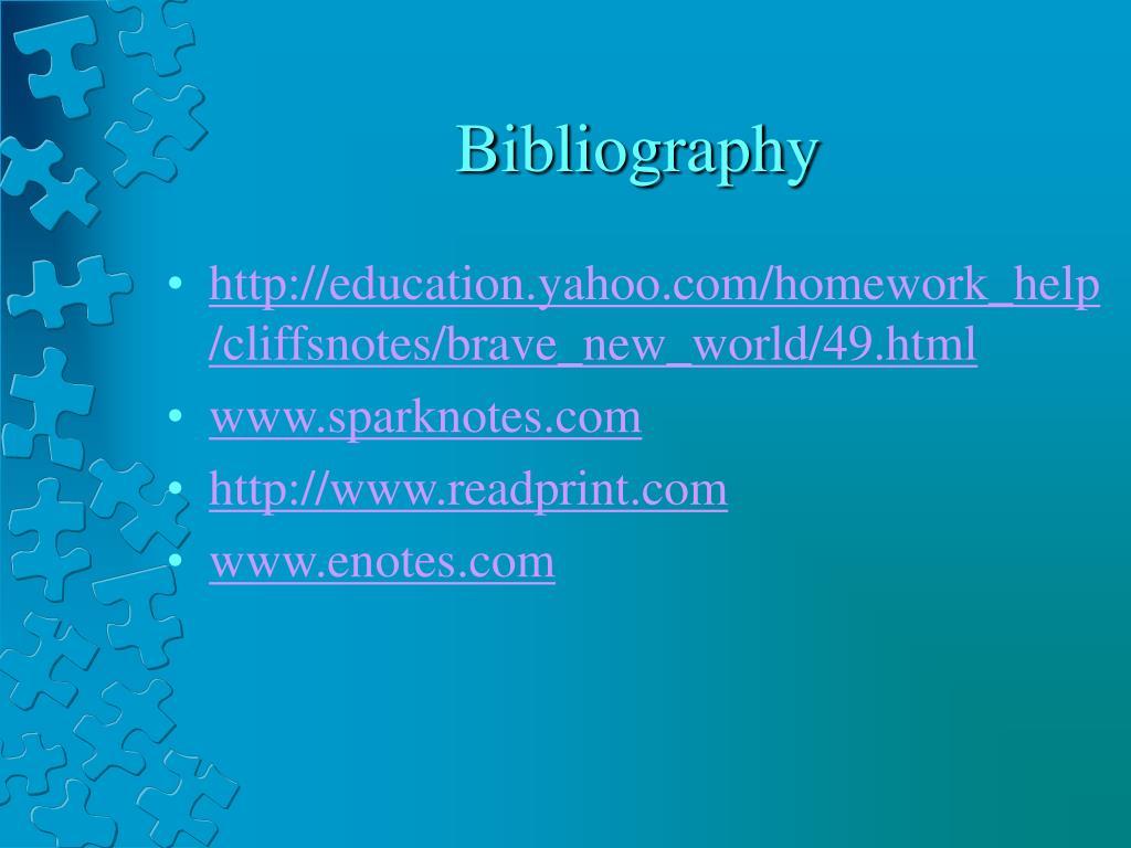 PPT - Brave New World PowerPoint Presentation - ID:5321348
