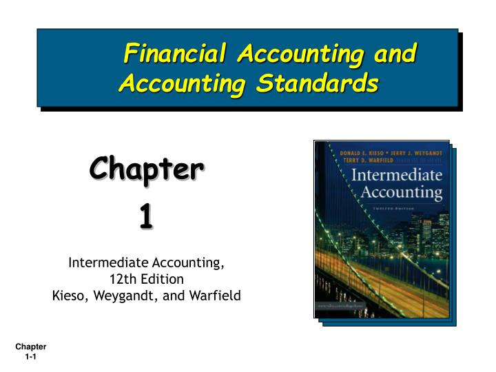 financial chapter1