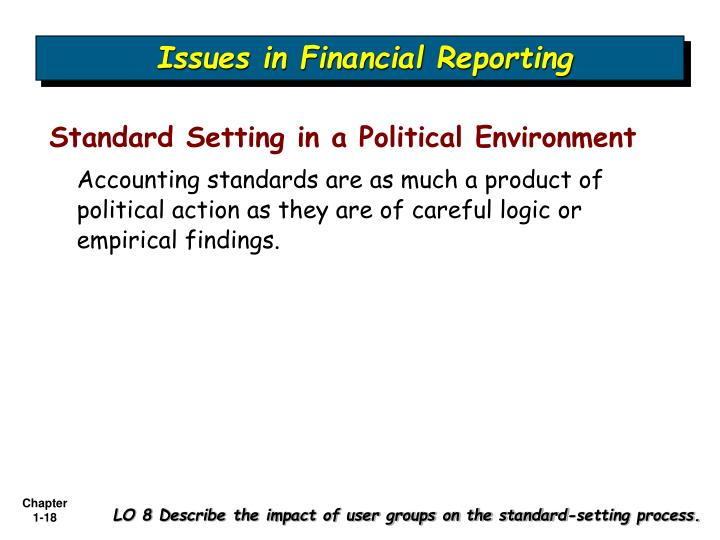 whether accounting standard setters should continue Accounting and reporting standard amendment: required greenhouse gases in inventories a note on terminology in ghg protocol standards the ghg protocol uses specific terms to connote reporting requirements and recommendations.