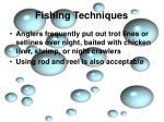 fishing techniques1