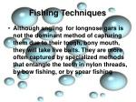 fishing techniques2