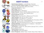 aqast members